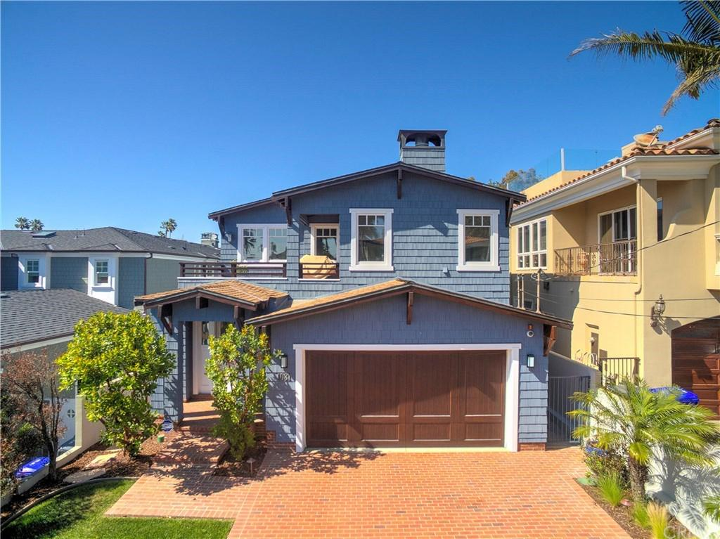 1031 Duncan Avenue Manhattan Beach CA