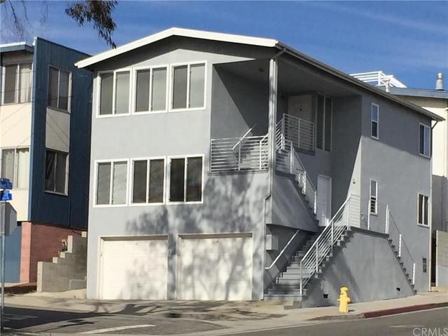 1128 Fisher Avenue Manhattan Beach CA