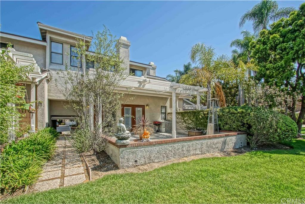 12 CAyman Court Manhattan Beach CA