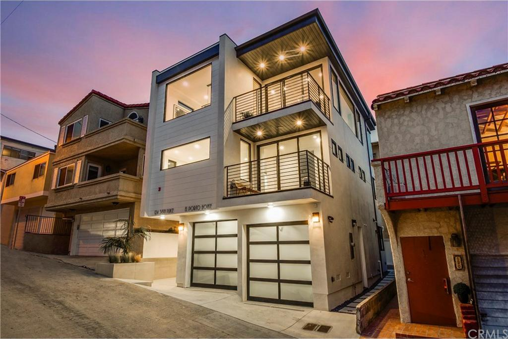 124 38th Place Manhattan Beach CA
