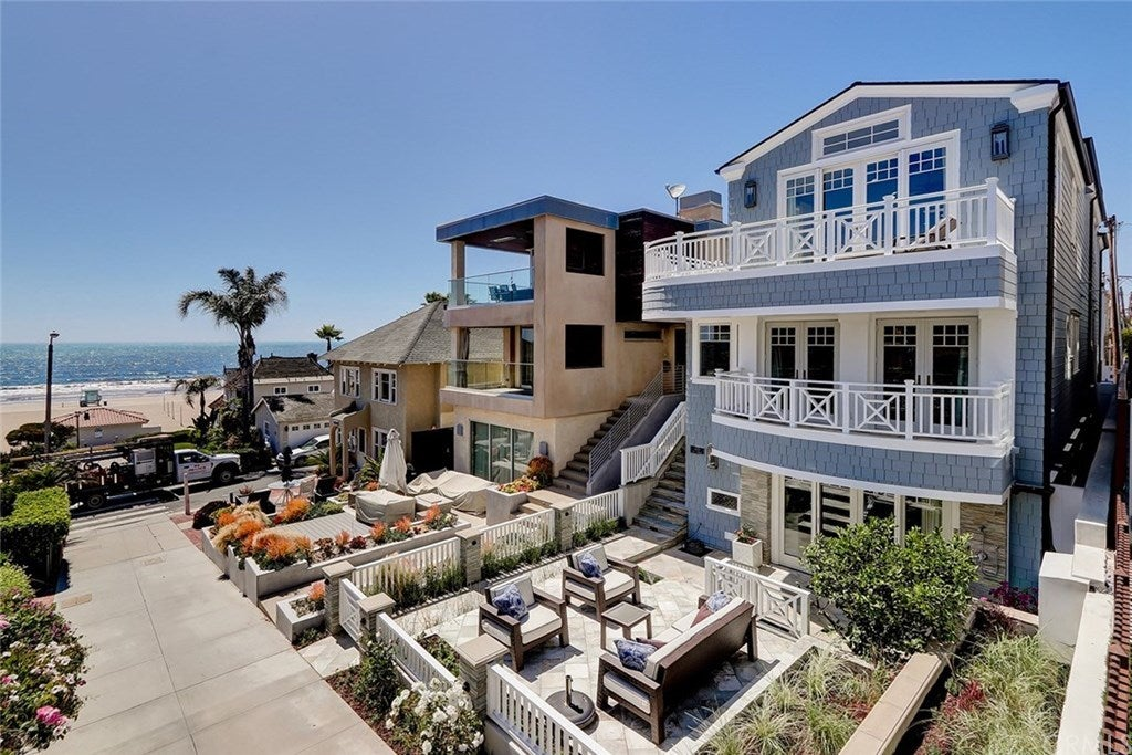 125 8th Street Manhattan Beach CA