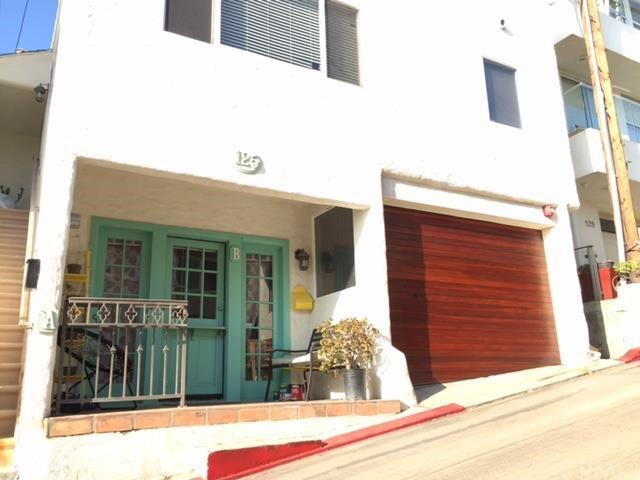 125 Moonstone Street Manhattan Beach CA