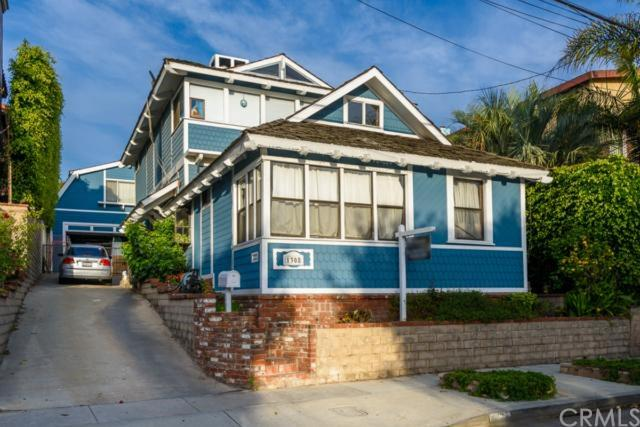 1308 North Ardmore Avenue Manhattan Beach CA