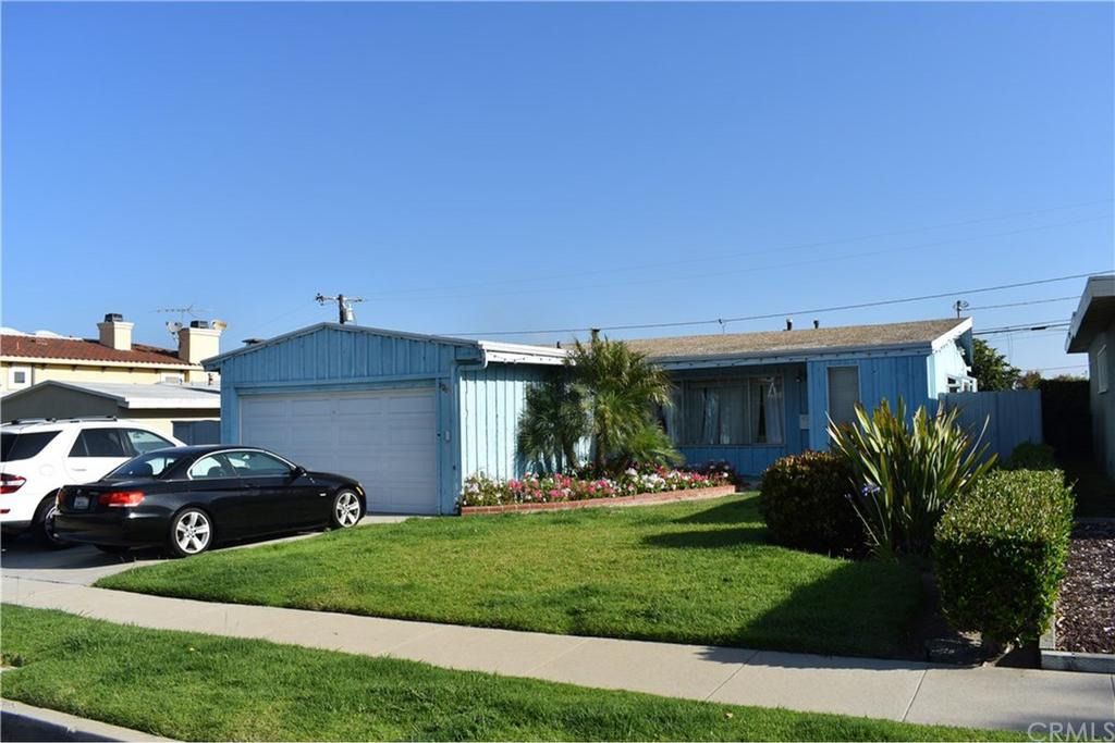 1317 Gates Avenue Manhattan Beach CA