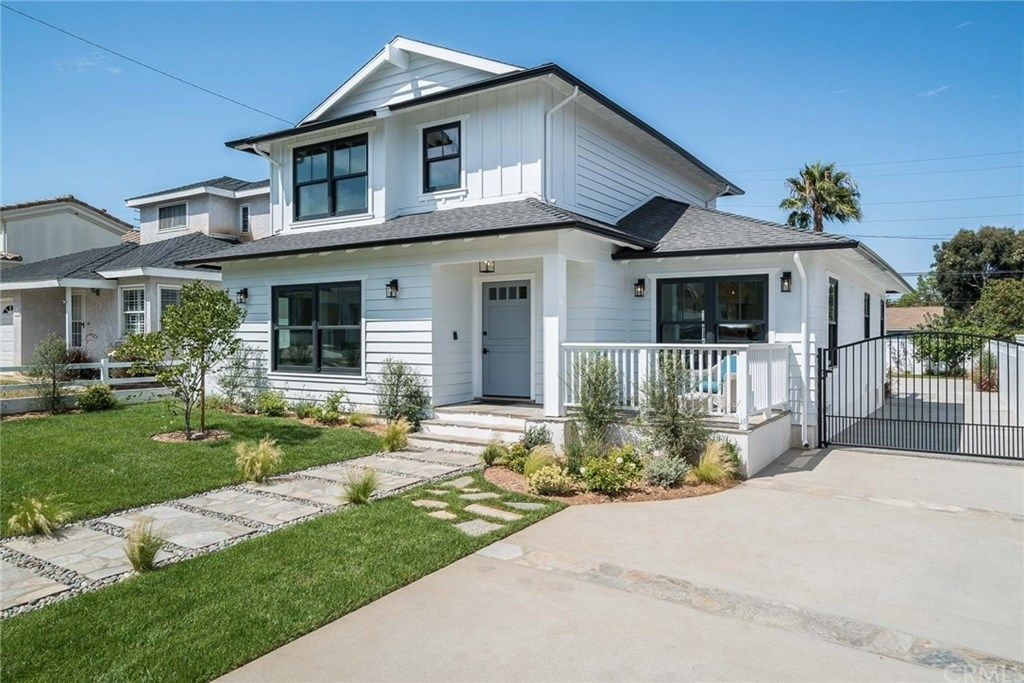 1437 23rd Street Manhattan Beach CA