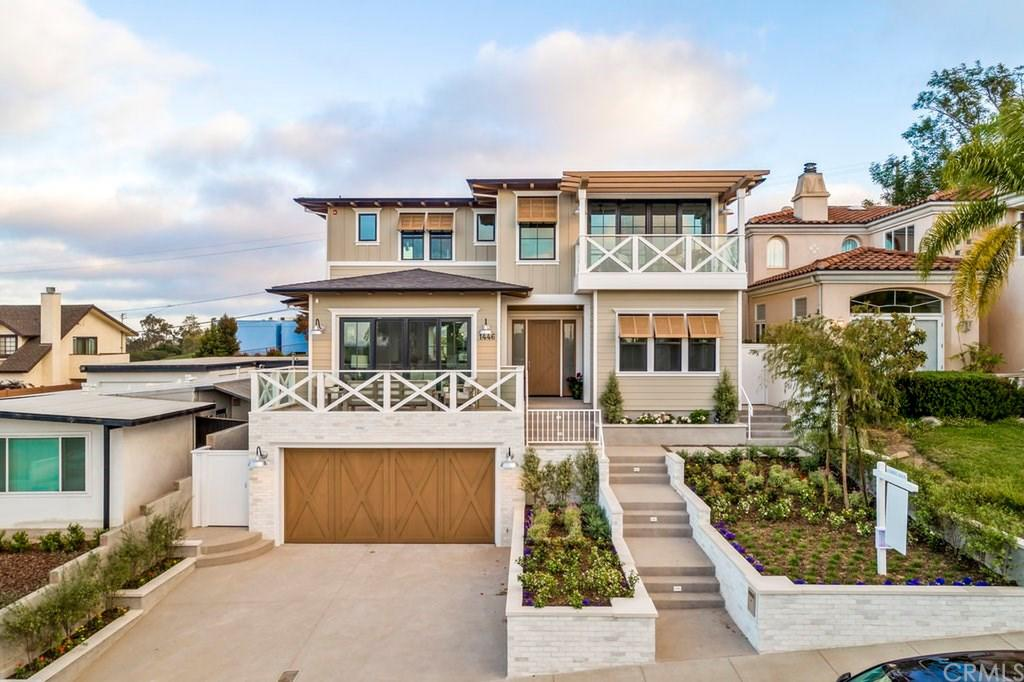 1446 18th Street Manhattan Beach CA