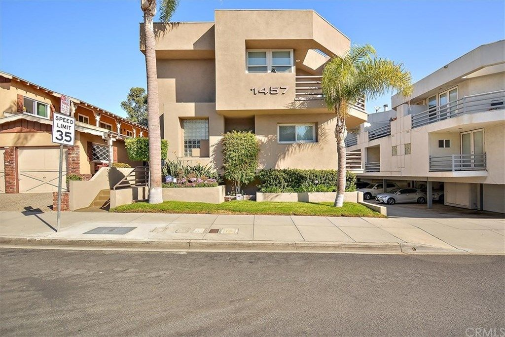 1457 Manhattan Beach Boulevard B Manhattan Beach CA