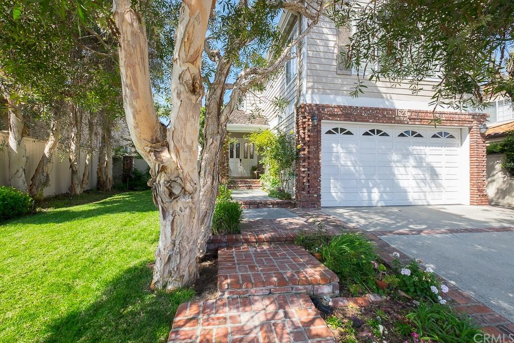 1623 Mathews Avenue Manhattan Beach CA