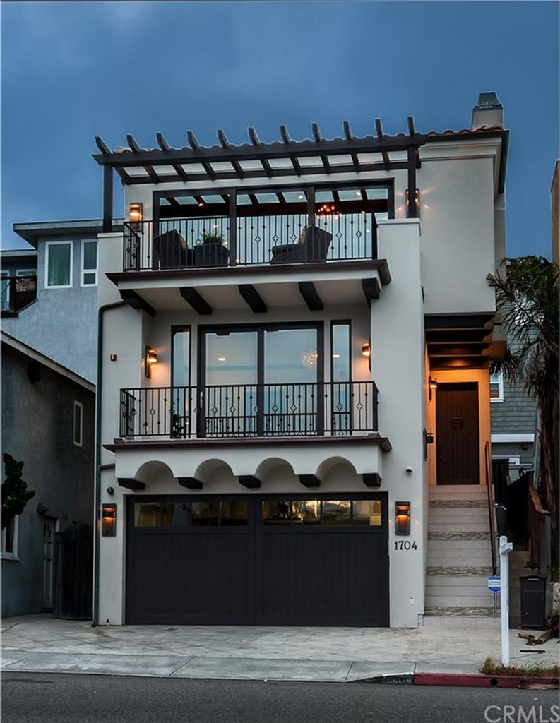 1704 Highland Avenue Manhattan Beach CA