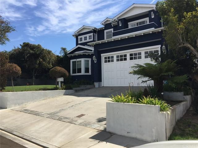 1712 Curtis Avenue Manhattan Beach CA