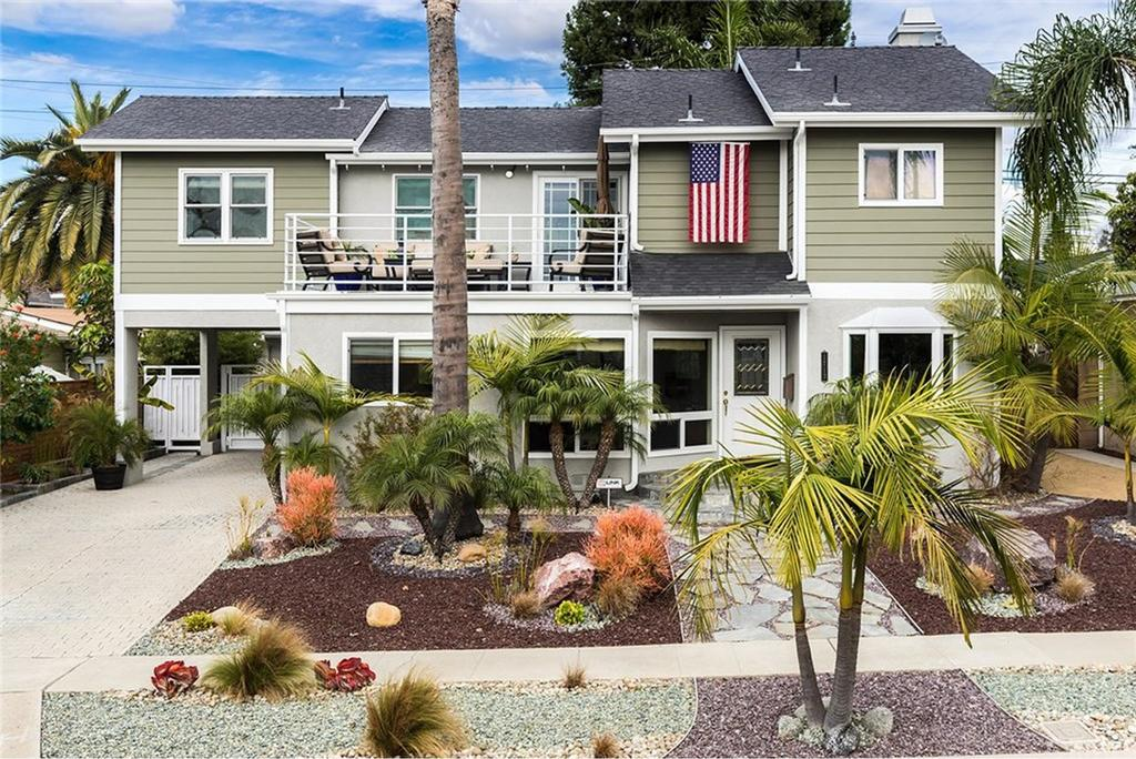 1713 23rd Street Manhattan Beach CA