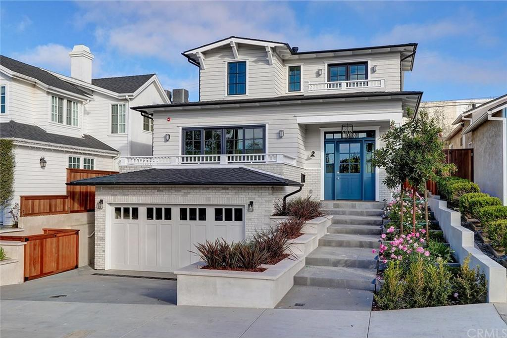 1716 Oak Avenue Manhattan Beach CA