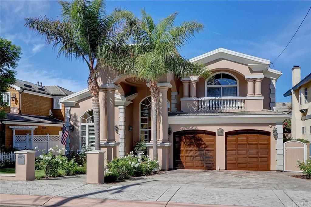 1721 Elm Avenue Manhattan Beach CA