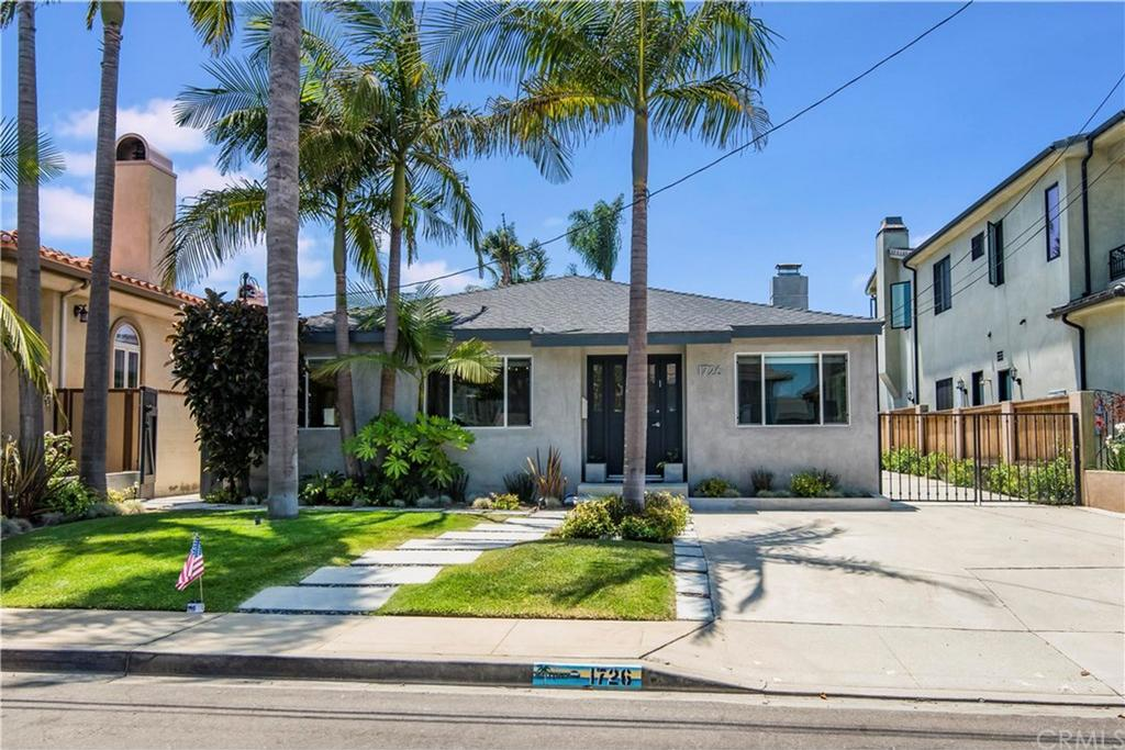 1726 1st Street Manhattan Beach CA
