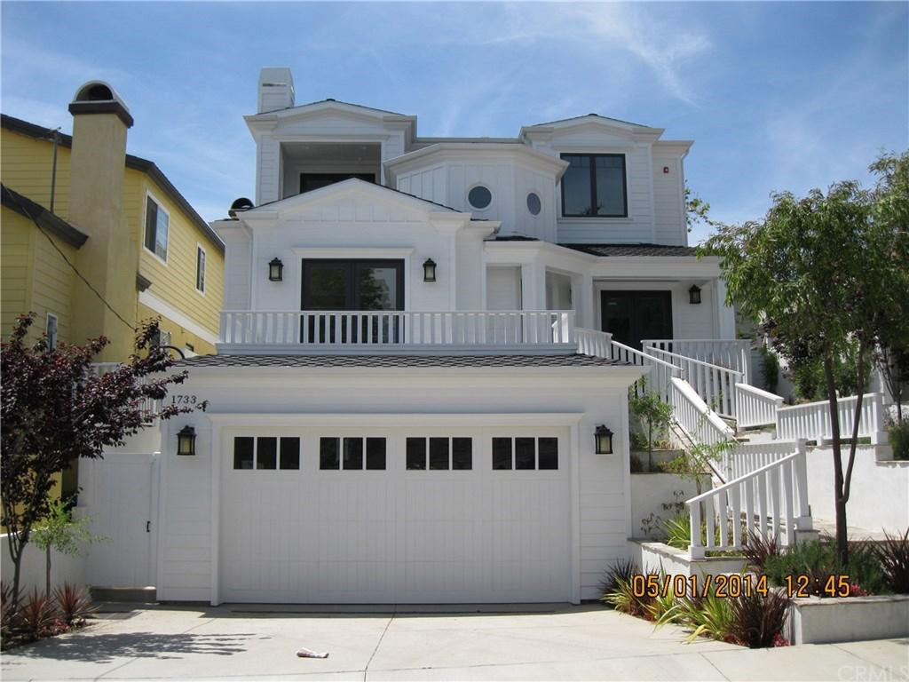 1733 Pine Avenue Manhattan Beach CA