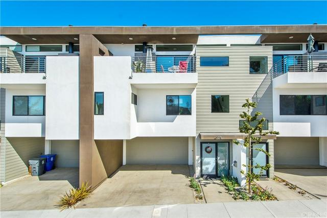 1775 Mathews Avenue Manhattan Beach CA