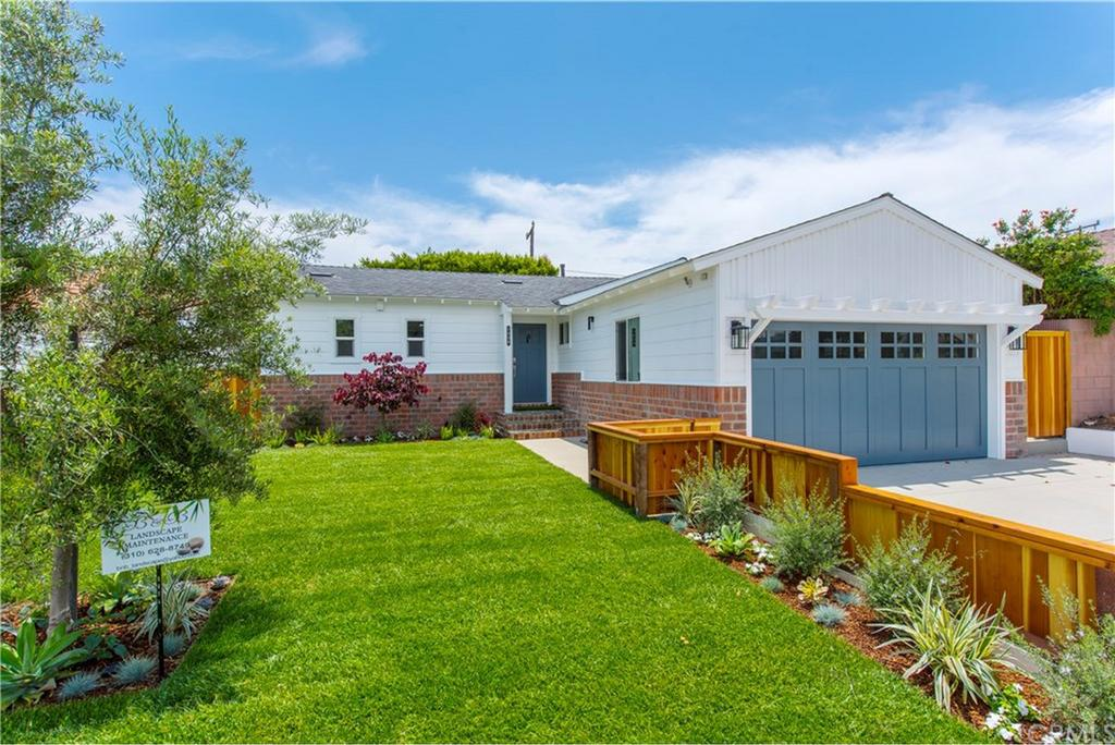 1806 Marine Avenue Manhattan Beach CA