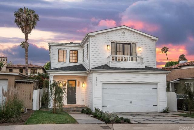 1817 Oak Avenue Manhattan Beach CA