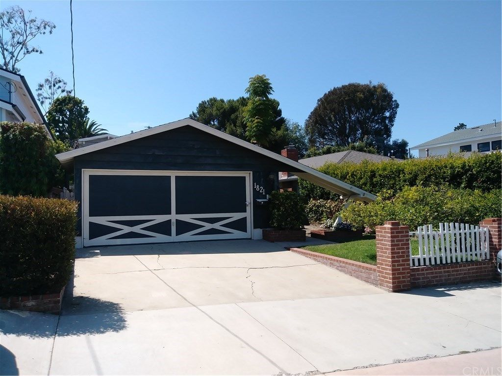 1821 Elm Avenue Manhattan Beach CA