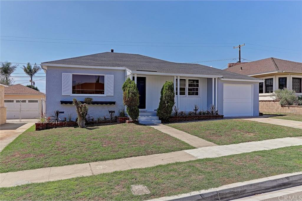 1905 Manzanita Lane Manhattan Beach CA