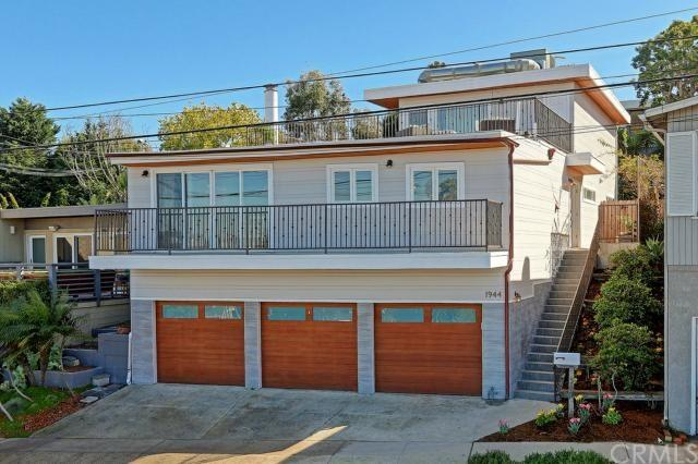 1944 North Ardmore Avenue Manhattan Beach CA