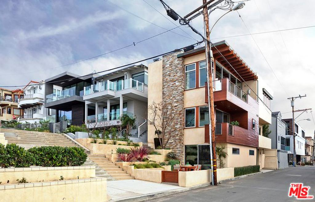 216 2nd Street Manhattan Beach CA
