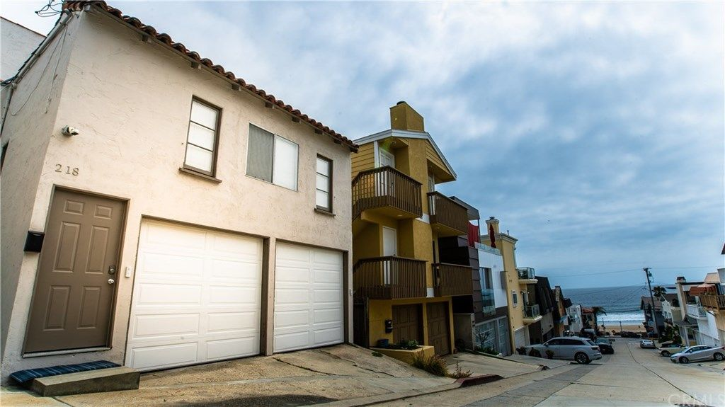 216 39th Street Manhattan Beach CA