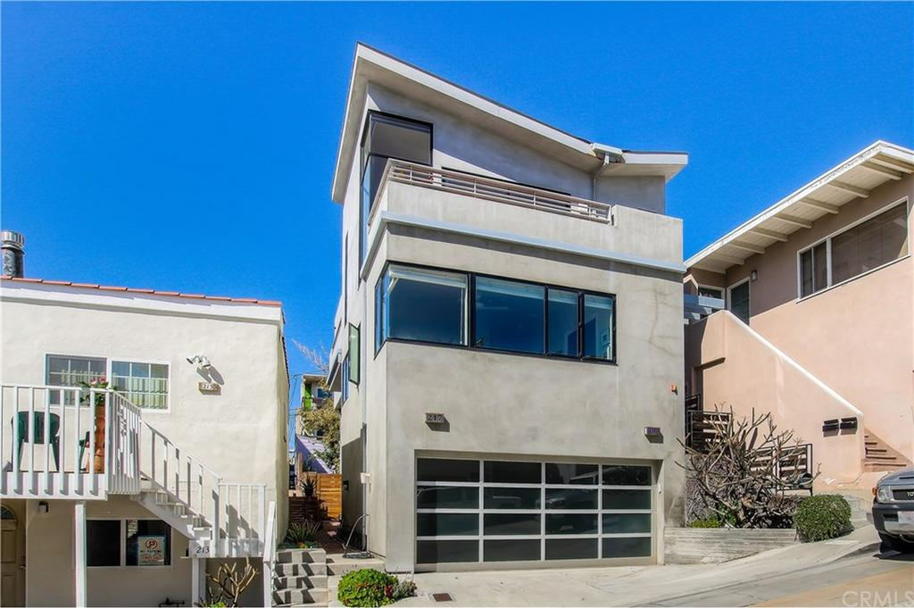 217 39th Street Manhattan Beach CA
