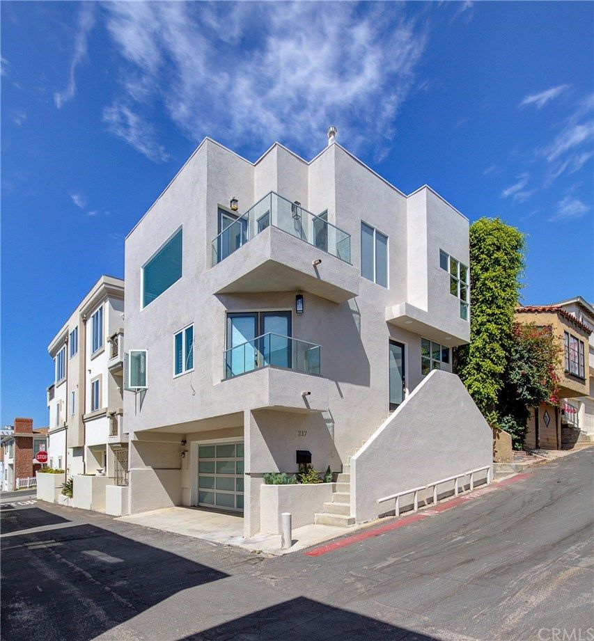 217 Marine Place Manhattan Beach CA