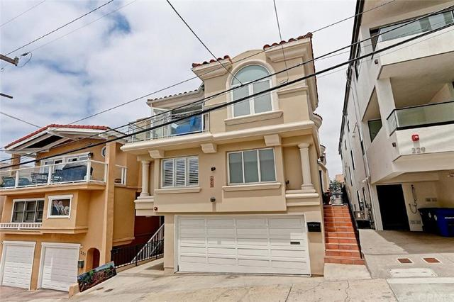 225 Rosecrans Place Manhattan Beach CA