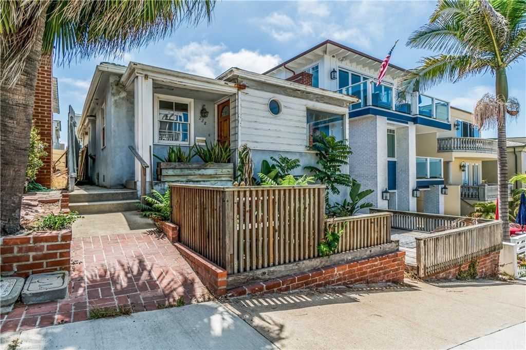 228 19th Street Manhattan Beach CA