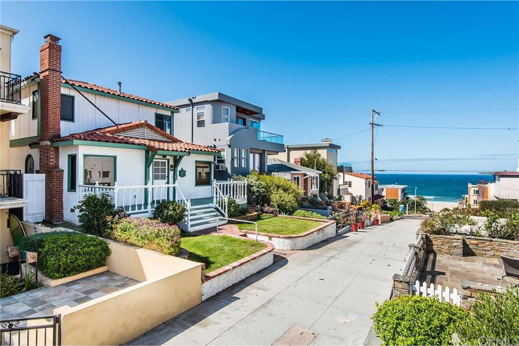 228 3rd Street Manhattan Beach CA