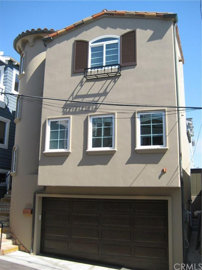 228 5th Place Manhattan Beach CA