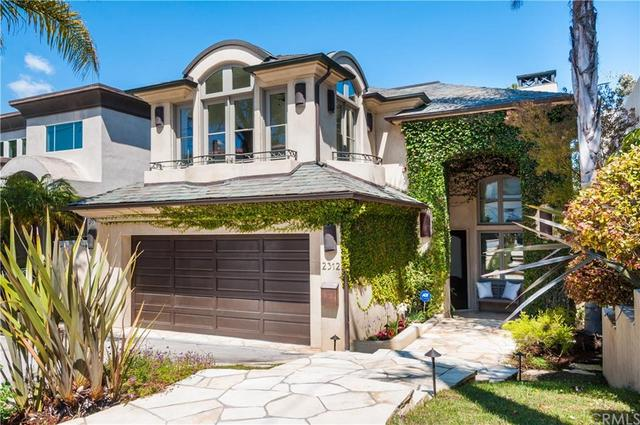 2312 North Poinsettia Avenue Manhattan Beach CA