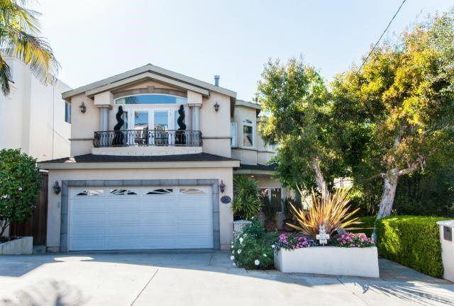 2317 Pine Avenue Manhattan Beach CA