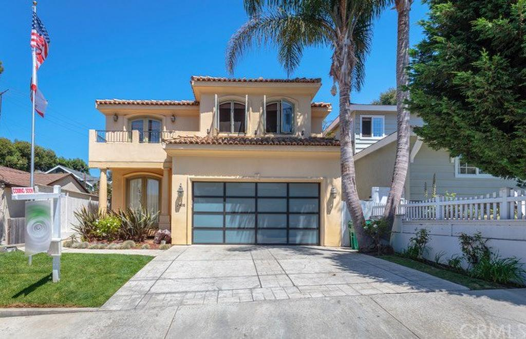 2408 Pine Avenue Manhattan Beach CA