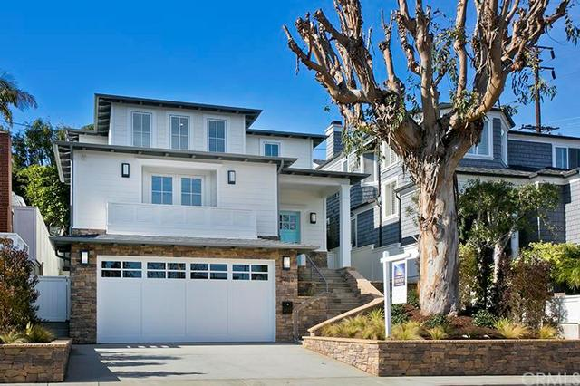 2409 North Poinsettia Avenue Manhattan Beach CA