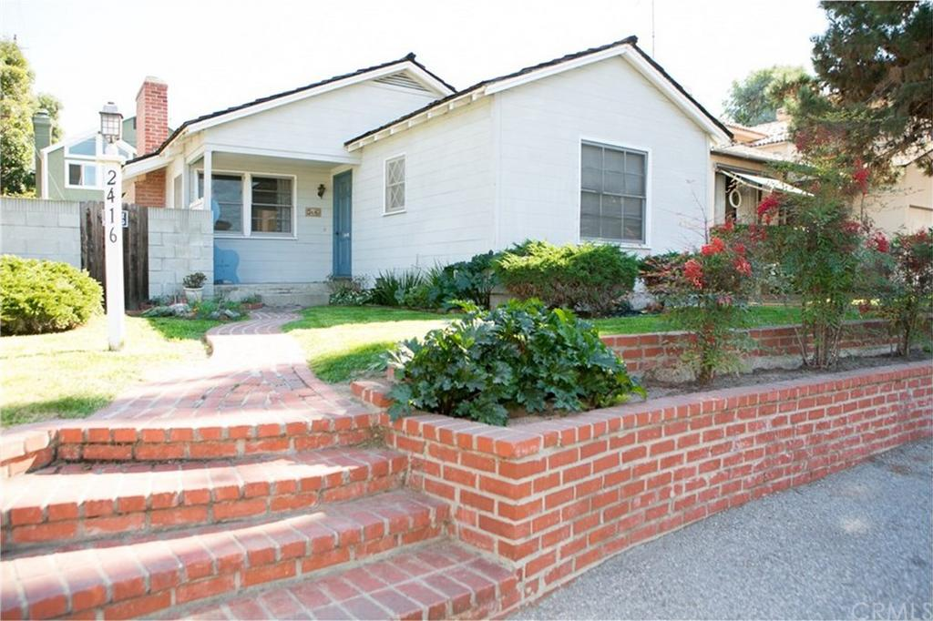2416 Pine Avenue Manhattan Beach CA