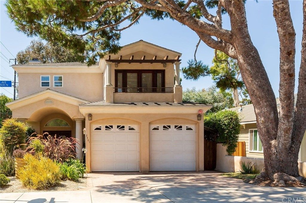 2501 Pine Avenue Manhattan Beach CA