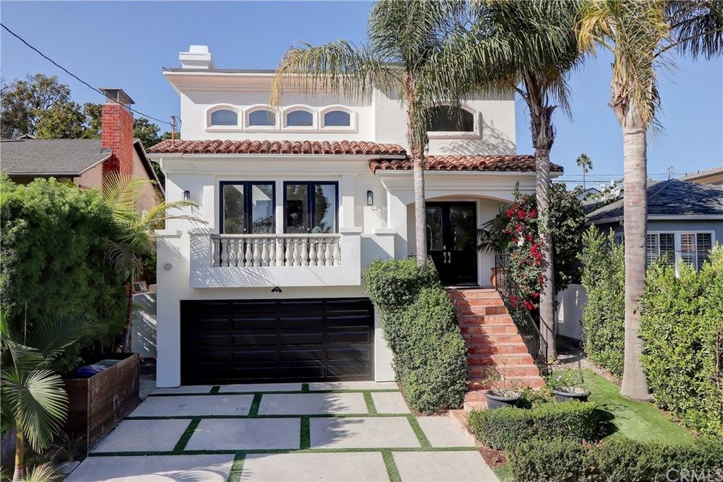 2509 Poinsettia Avenue Manhattan Beach CA
