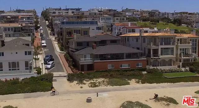2722 The Strand Manhattan Beach CA