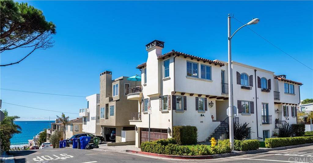 2801 Alma Avenue Manhattan Beach CA