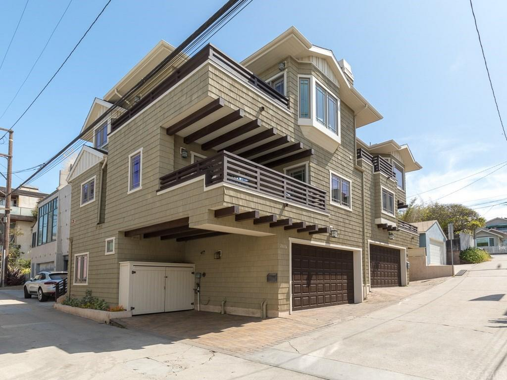 2816 Crest Drive Manhattan Beach CA