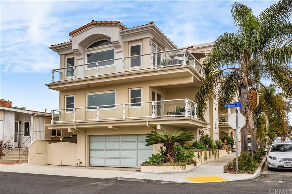 305 3rd Street Manhattan Beach CA