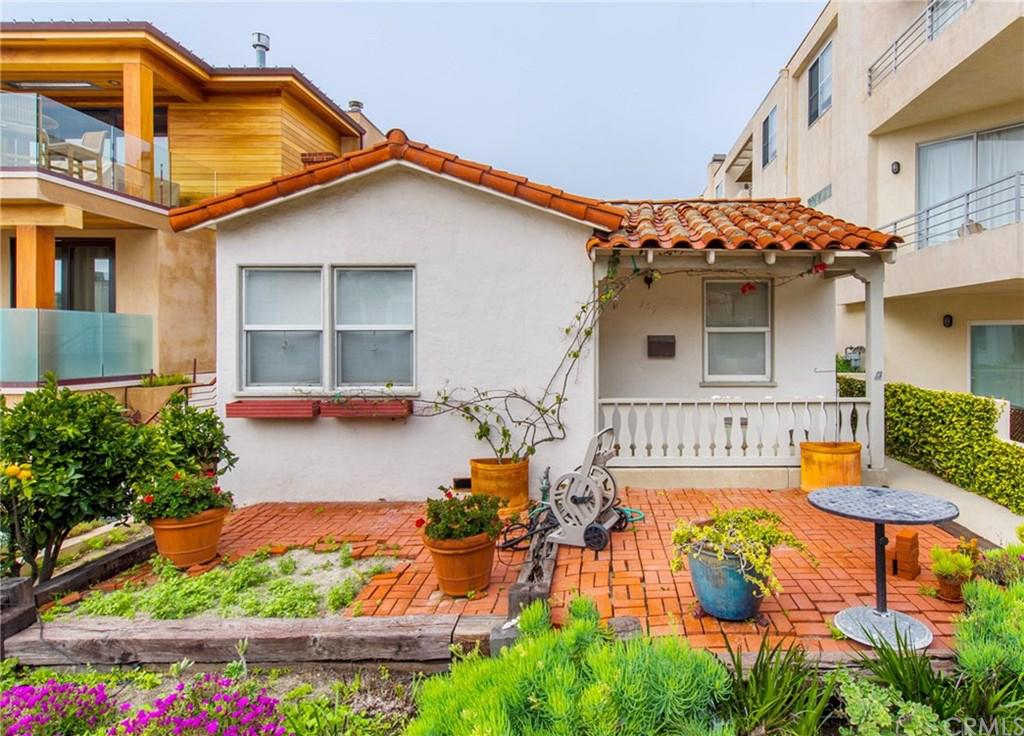 308 20th Place Manhattan Beach CA