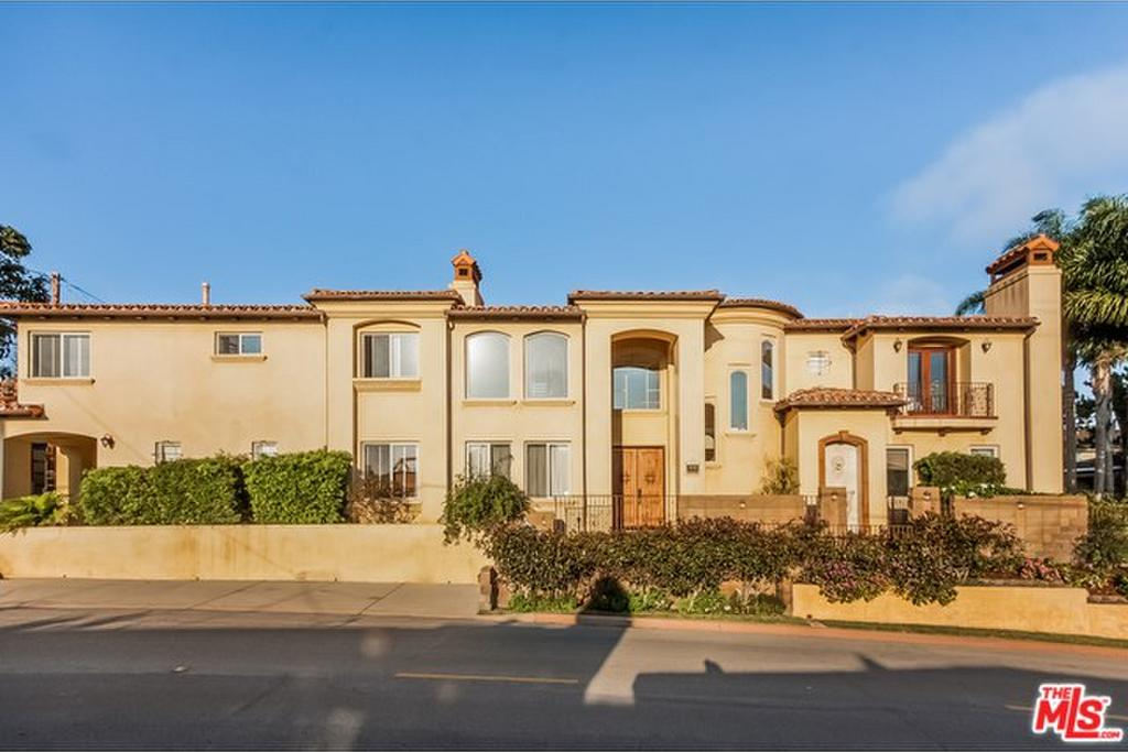 3102 Blanche Road Manhattan Beach CA