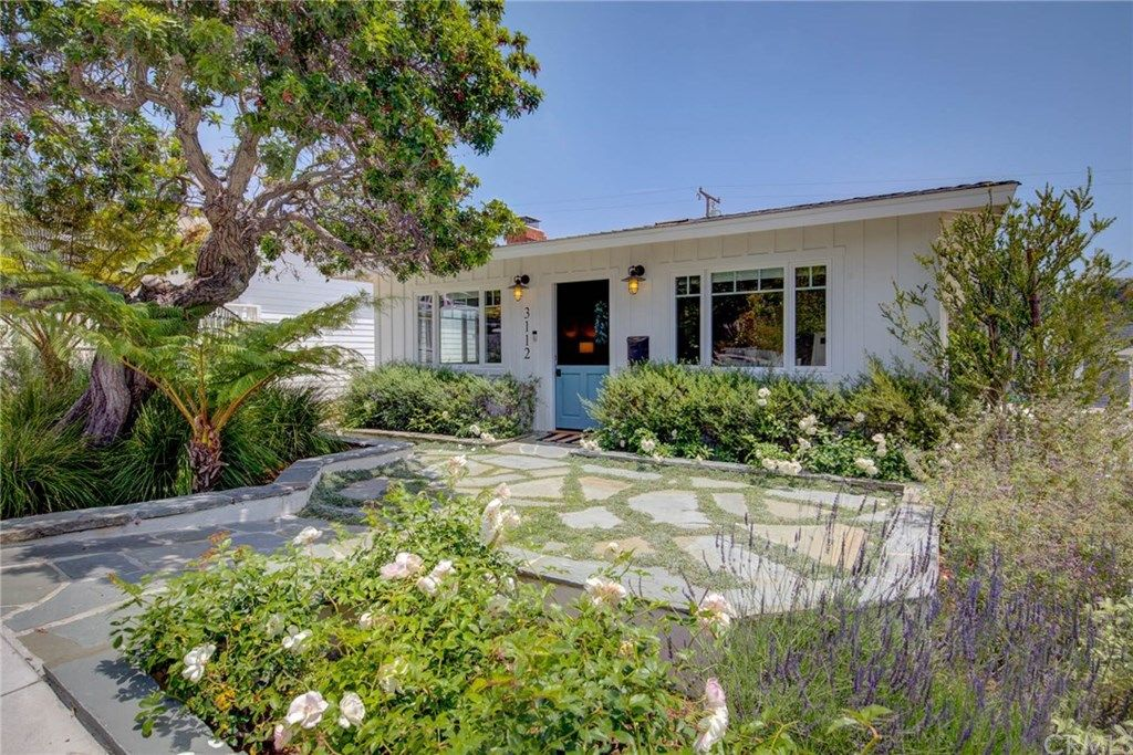 3112 N Poinsettia Avenue Manhattan Beach CA