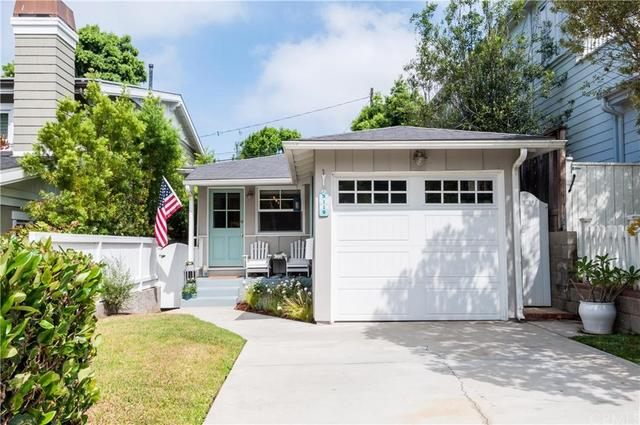 3119 N Valley Drive Manhattan Beach CA