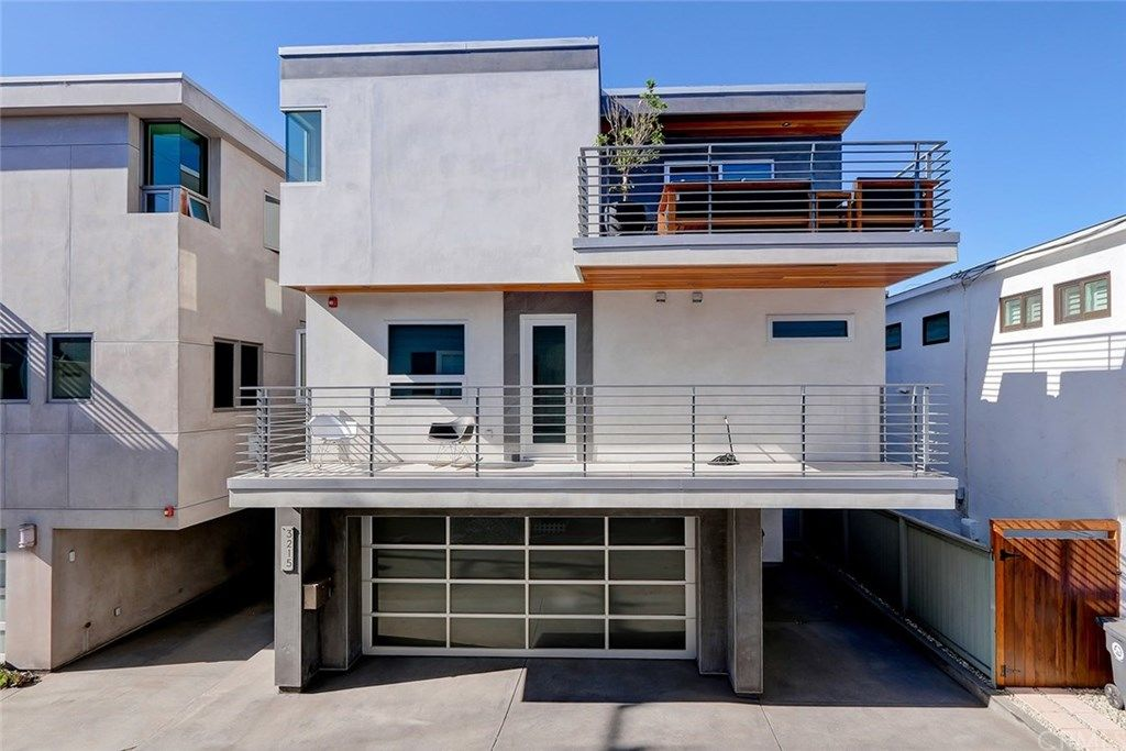3215 Vista Drive Manhattan Beach CA