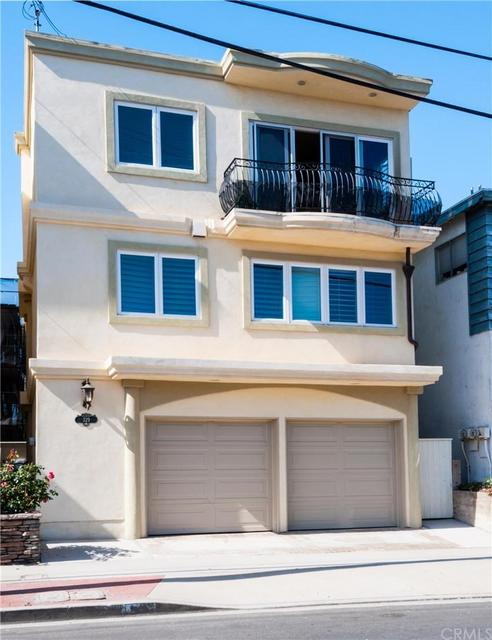 329 1st Street Manhattan Beach CA